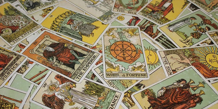 ¿Cómo leer las cartas del tarot? - horoscopos-de-hoy.com